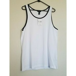 Forever 21 Shirts - Men's Tank Top